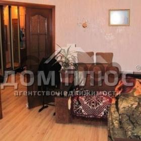 Продается квартира 3-ком 85 м² Строкача Тимофея