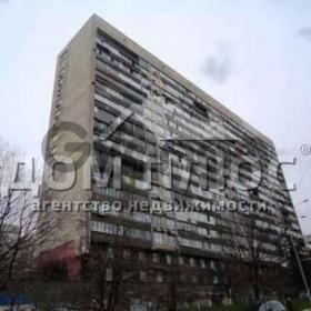 Продается квартира 3-ком 81 м² Украинки Леси бульв