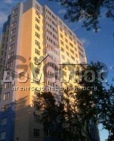 Продается квартира 1-ком 42 м² Воскресенская