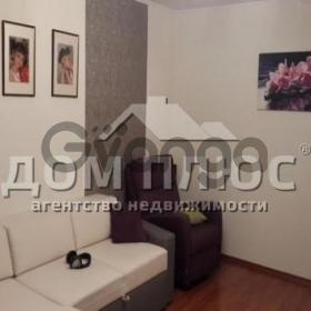 Продается квартира 3-ком 81 м² Святошинская пл