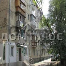 Продается квартира 3-ком 60 м² Тверской тупик