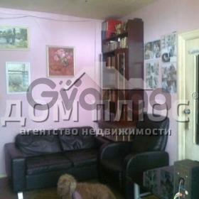 Продается квартира 3-ком 50 м² Тупикова Генерала