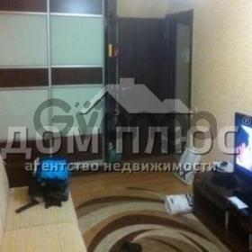 Продается квартира 1-ком 38 м² Жмеринская