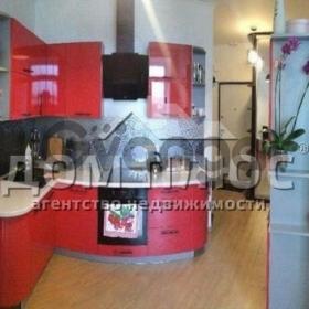 Продается квартира 1-ком 43 м² Вышгородская