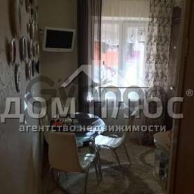 Продается квартира 1-ком 41 м² Крушельницкой Соломии