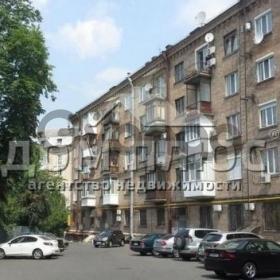 Продается квартира 1-ком 37 м² Трехсвятительская