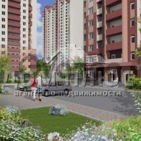 Продается квартира 1-ком 42 м² Чавдар Елизаветы