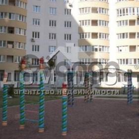 Продается квартира 2-ком 74 м² Днепровская набережная