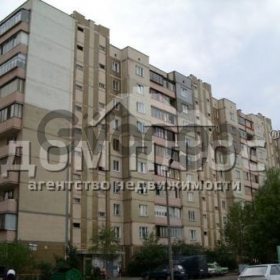 Продается квартира 2-ком 52 м² Бажана проспект