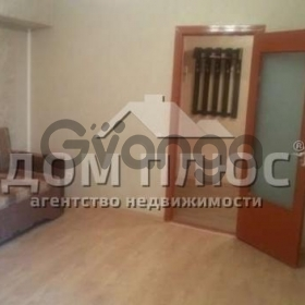 Продается квартира 2-ком 46 м² Ахматовой Анны