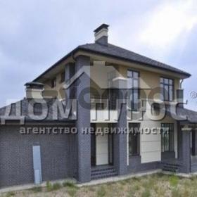 Продается дом 5-ком 330 м²