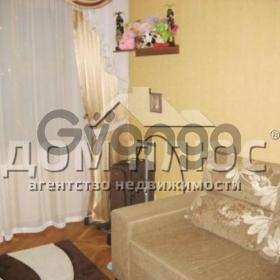 Продается квартира 3-ком 70 м² Симиренко