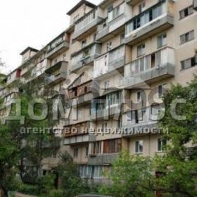 Продается квартира 3-ком 58 м² Тычины Павла просп