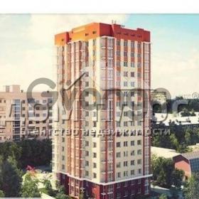 Продается квартира 1-ком 43 м² Попова Александра