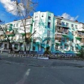 Продается квартира 4-ком 83 м² Оболонская