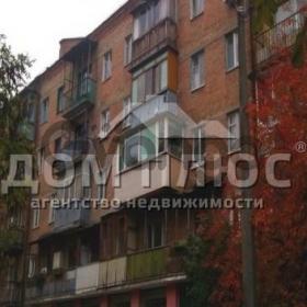 Продается квартира 2-ком 43 м² Киквидзе