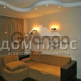 Продается квартира 1-ком 27 м² Харьковское шоссе