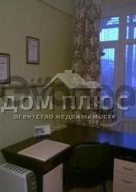 Продается квартира 3-ком 80 м² Васильковская