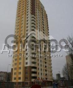 Продается квартира 3-ком 92 м² Хорольская