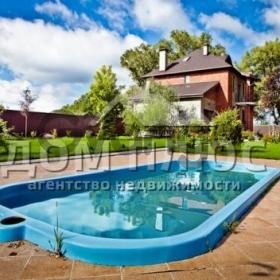 Продается дом 5-ком 310 м²