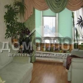 Продается квартира 1-ком 36 м² Березняковская