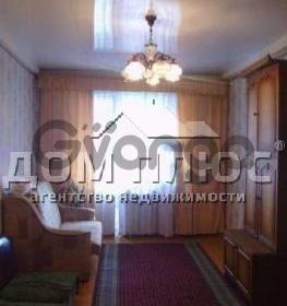 Продается квартира 2-ком 41.1 м² Приймаченко Марии бульв