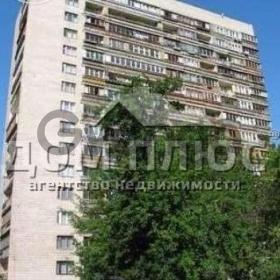 Продается квартира 2-ком 58 м² Большая Васильковская