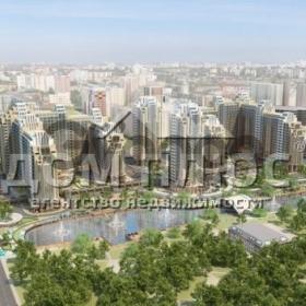 Продается квартира 4-ком 127 м² Вильямса ул