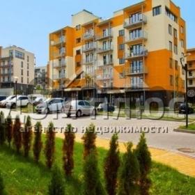 Продается квартира 2-ком 56 м² Замковецкая
