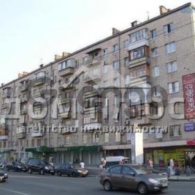 Сдается в аренду квартира 2-ком 45 м² Большая Васильковская