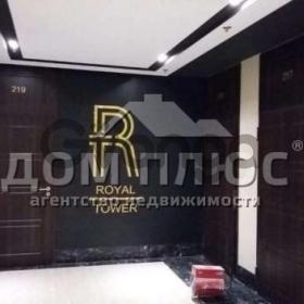 Продается квартира 3-ком 140 м² Саксаганского