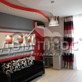 Сдается в аренду квартира 3-ком 116 м² Щекавицкая