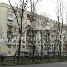Продается квартира 2-ком 50 м² Украинки Леси бульв