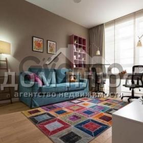 Сдается в аренду квартира 3-ком 142 м² Драгомирова Михаила