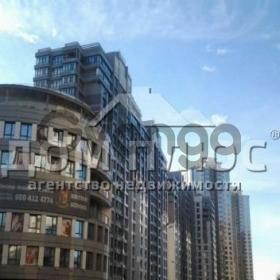 Продается квартира 2-ком 80 м² Драгомирова Михаила