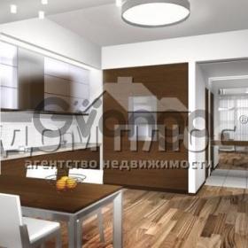 Продается квартира 1-ком 90.3 м² Драгомирова Михаила