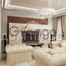 Продается квартира 1-ком 89 м² Драгомирова Михаила
