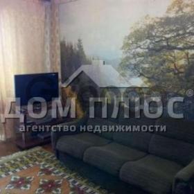 Продается квартира 3-ком 82 м² Порика Василия просп