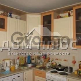 Продается квартира 2-ком 45 м² Гонгадзе Георгия просп