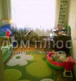 Продается квартира 3-ком 61 м² Кловский спуск