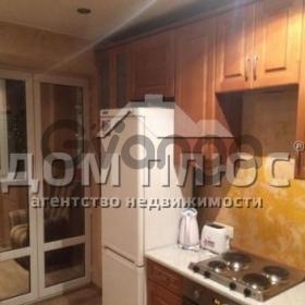 Продается квартира 1-ком 38 м² Радченко Петра