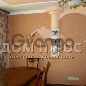 Продается квартира 3-ком 89 м² Лесковская
