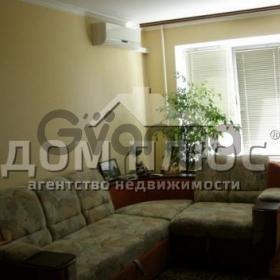 Продается квартира 3-ком 60 м² Бойченко Александра