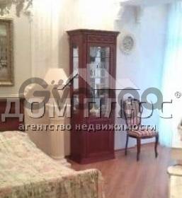 Продается квартира 3-ком 90 м² Шелковичная