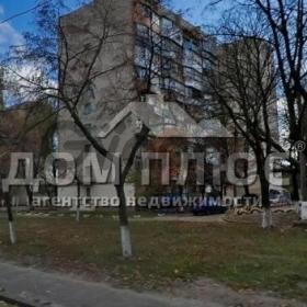 Продается квартира 1-ком 32 м² Мельникова