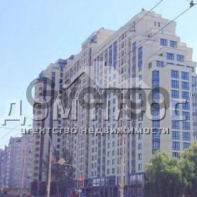 Продается квартира 3-ком 80 м² Вильямса Академика