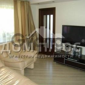 Продается квартира 3-ком 70 м² Большая Васильковская