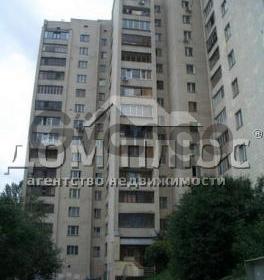 Продается квартира 3-ком 72 м² Радченко Петра