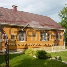 Продается дом 4-ком 122 м² Федьковича