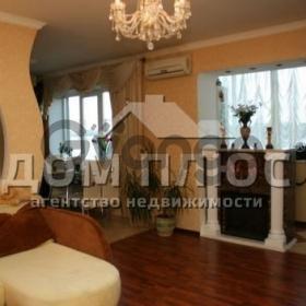 Продается квартира 1-ком 40 м² Набережно-Крещатицкая